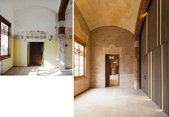 Architects: Onl, Arquitectura
